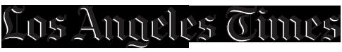 Latimes logo