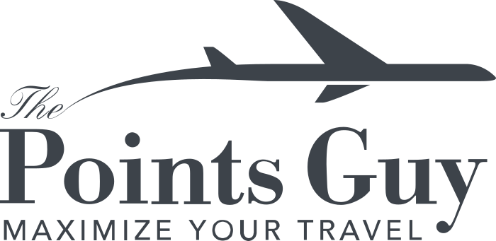 Pointsguy logo