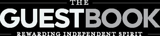 theguestbook.com