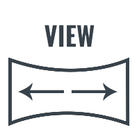 Panoramic View Icon