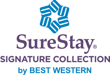 Surestay signature collection logo