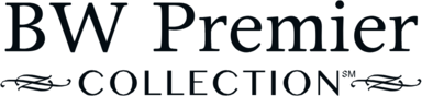 Bw premier collection logo