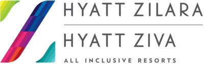 Hyatt ziva zilara logo