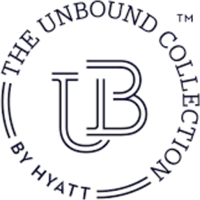 The unbound collection logo