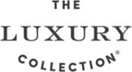 The luxary collection
