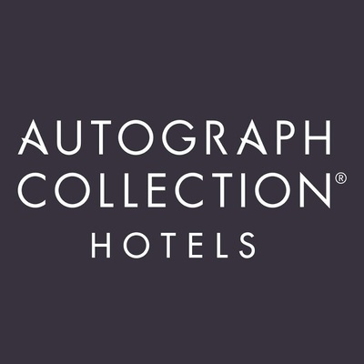 Autograph collection logo