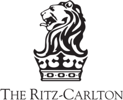 The ritz carlton logo