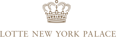 Lotte new york palace be synxis