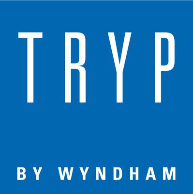 Tryp logo